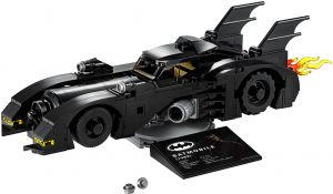 Lego 40433 Super Heroes 1989 Batmobile
