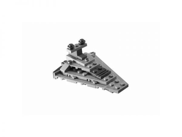 Lego 30056 Star Wars Star Destroyer