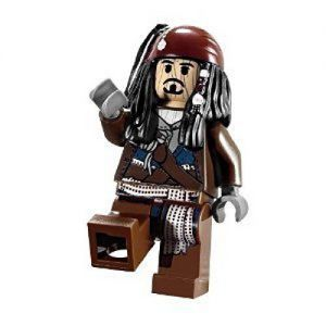 Lego 30132 Pirates of the Caribbean Капитан Джек Воробей