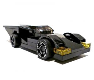 Lego 30161 Super Heroes Мини Бэтмобиль Mini Batmobile