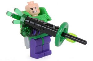 Lego 30164 Super Heroes Лекс Лютор Lex Luthor