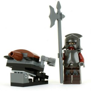 Lego 30211 Lord of the Rings Uruk Hai with Ballista
