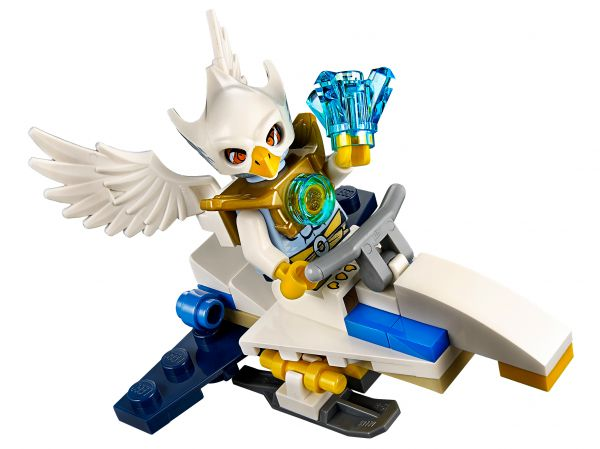 Lego 30250 Legends Of Chima Истребитель Эвара Арко