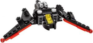 Lego 30524 Batman Movie The Mini Batwing