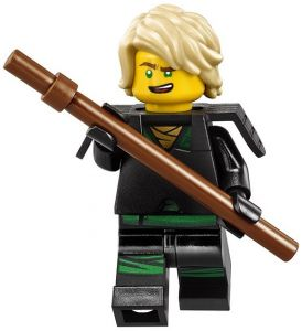 Lego 30608 Ninjago Movie Kendo Lloyd