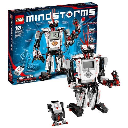 Купить lego mindstorms ev3