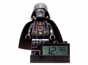 Lego 9004049 Будильник Star Wars «Darth Vader»