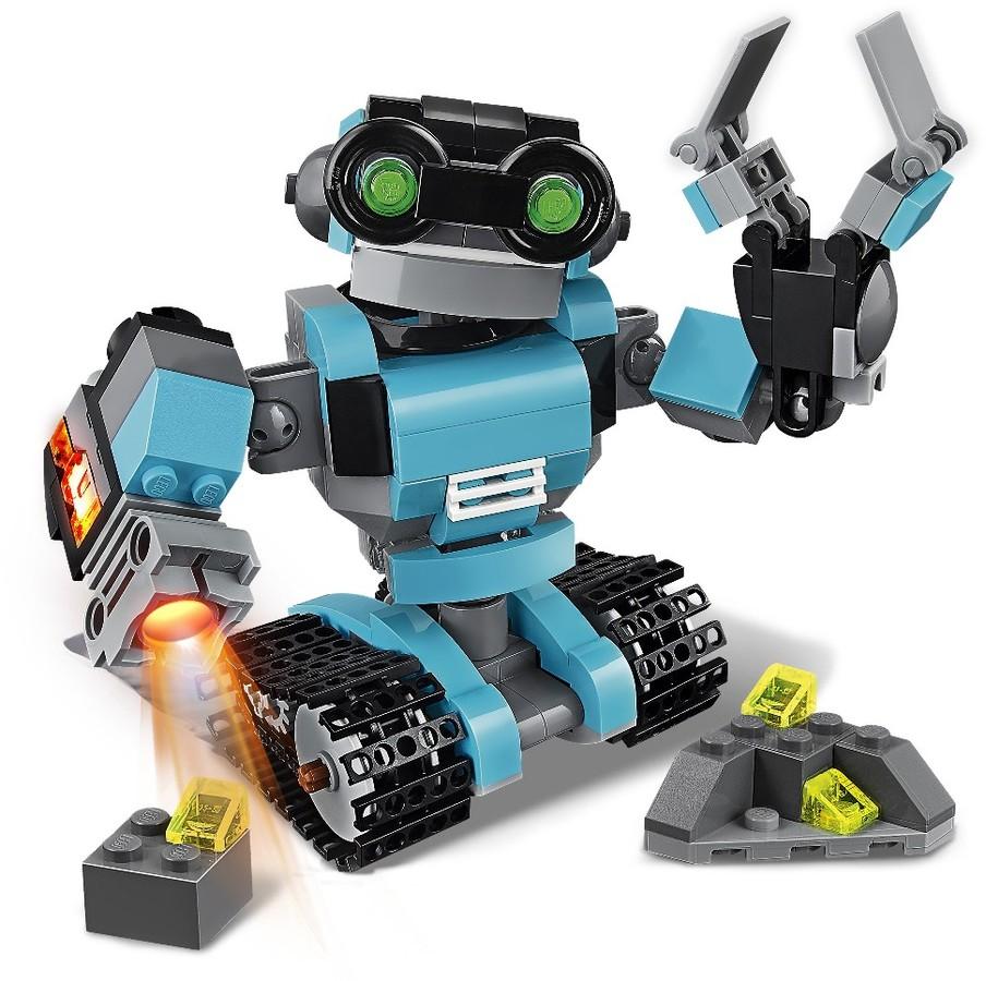 Lego creator 31062 купить