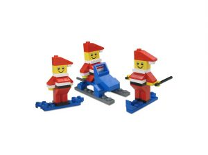 Lego 40022 Mini Santa Set