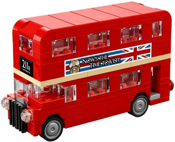 Lego 40220 Creator LONDON BUS