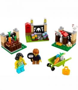 Lego 40237 Seasonal Easter