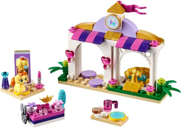 Lego 41140 Disney Princess Королевские питомцы: Ромашка