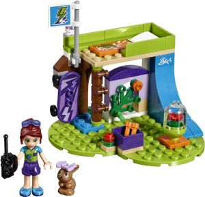 Lego 41327 Friends Комната Мии
