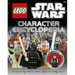 Lego 5000214 Book Star Wars Character Encylopedia