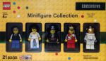 Lego 5002147 VINTAGE MINIFIGURE COLLECTION 2013 VOL. 2