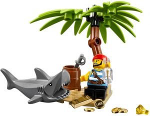 Lego 5003082 Classic Pirates Set