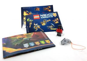 Lego 5004388 Nexo Knights Intro Pack Polybag