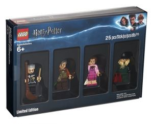 Lego 5005254 Harry Potter Minifigure Collection