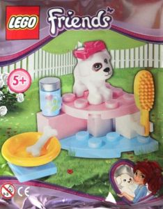 Lego 561407 Friends DOG GROOMING