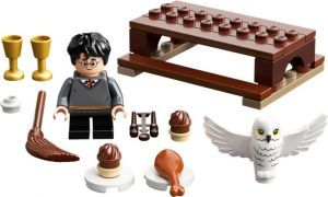 Lego 30420 Harry Potter Harry Potter and Hedwig