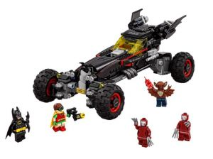 Lego 70905 Batman Movie Бэтмобиль