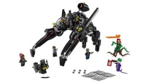 Lego 70908 Batman Movie Скатлер