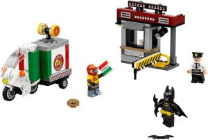 Lego 70910 Batman Movie Scarecrow Special Delivery