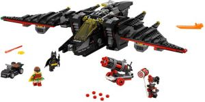 Lego 70916 Batman Movie Бэтмолёт
