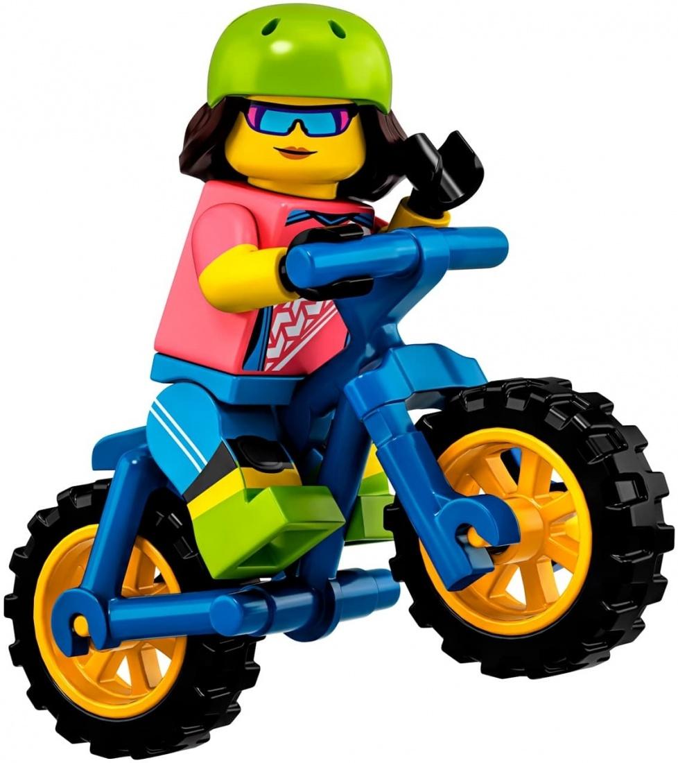 Лего минифигурки 12 серия купить
