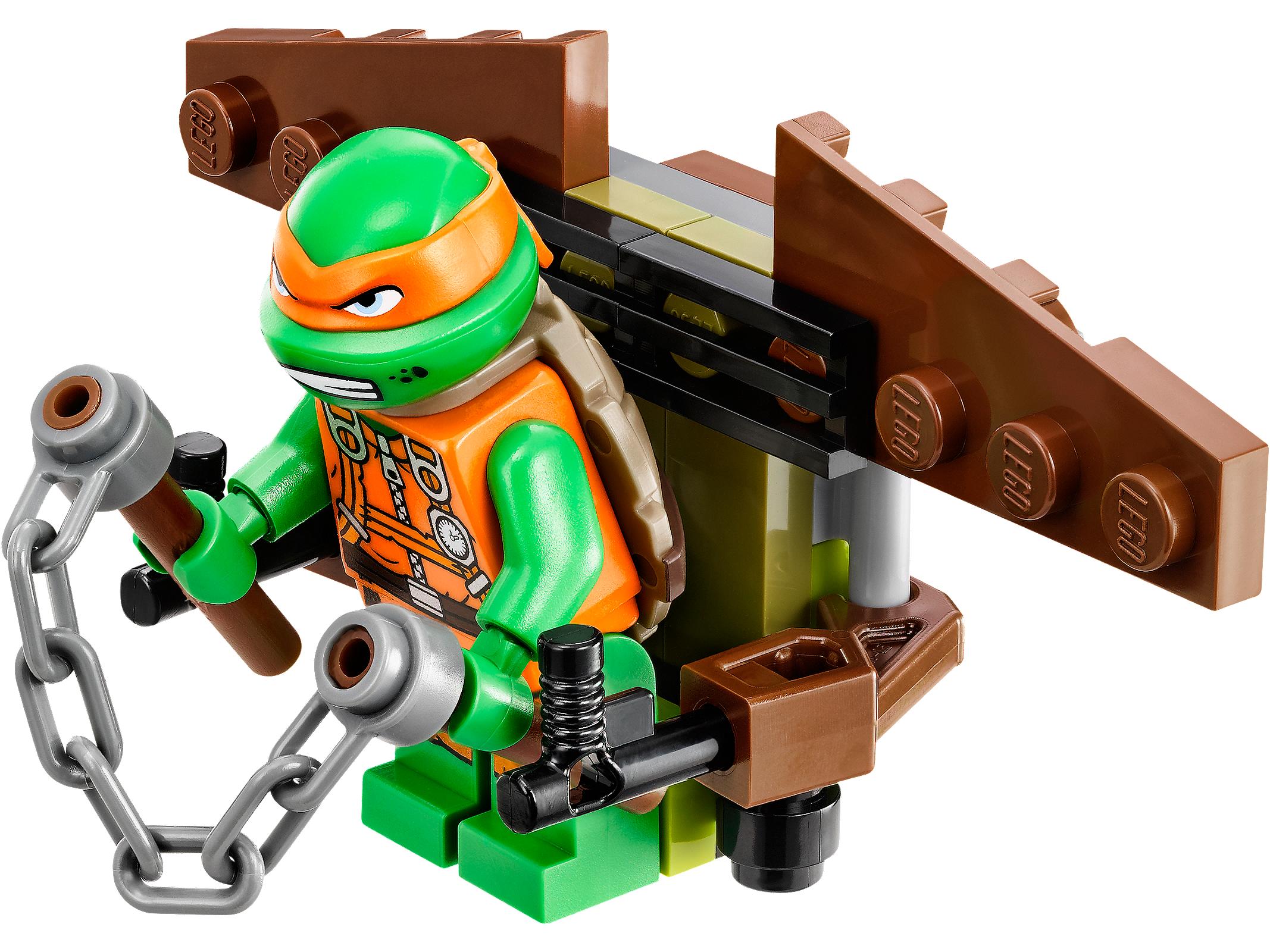 Картинка черепашек ниндзя лего