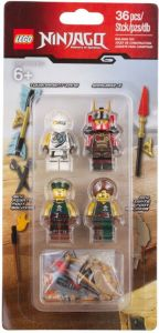 Lego 853544 NinjaGo Skybound Battle Pack