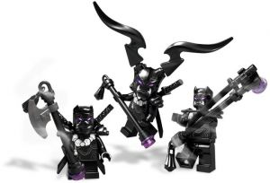 Lego 853866 NinjaGo Oni Battle Pack