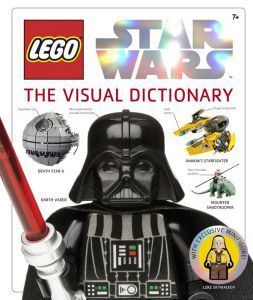 Lego 2853508 Star Wars: The Visual Dictionary