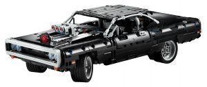 Lego 42111 Technic Dodge Charger Доминика Торетто