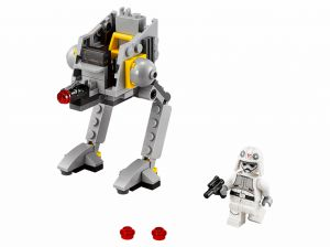 Lego 75130 Star Wars AT-DP
