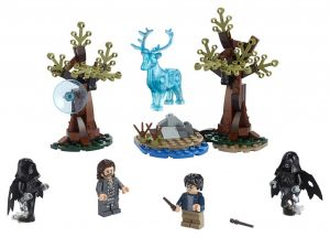 Lego 75945 Harry Potter Экспекто Патронум!
