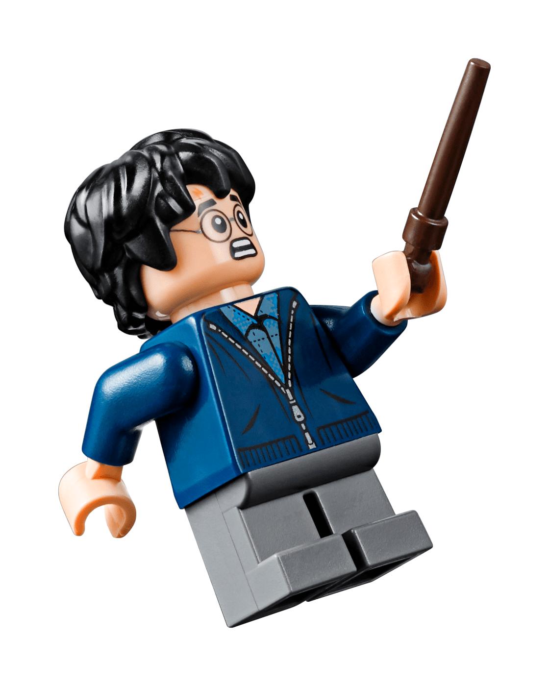 Lego hogwarts express купить