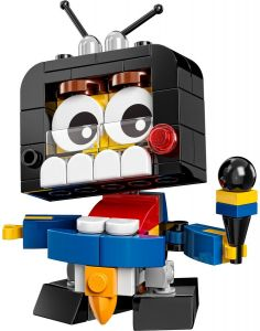 Lego 41578 Mixels Series 9 Screeno