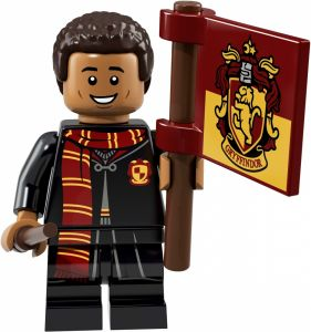 Lego 71022-8 Минифигурки, Harry Potter Дин Томас