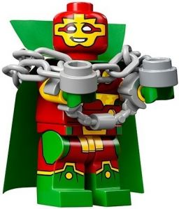Lego 71026-1 Минифигурки, серия DC Super Heroes Series Мистер Чудо