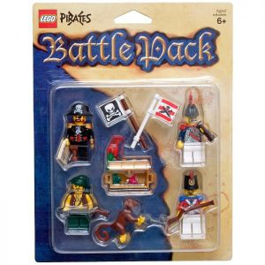 Lego 852747 Pirates BATTLE PACK