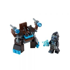 Lego 30262 Legends of Chima Шагоход Горзана Gorzans Walker