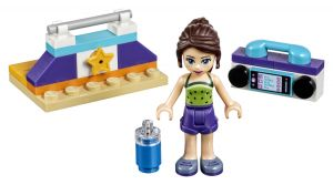Lego 30400 Friends Gymnastic Bar