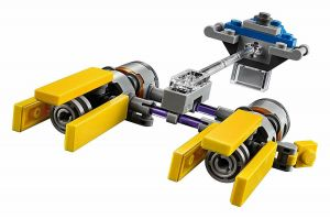 Lego 30461 Star Wars Podracer