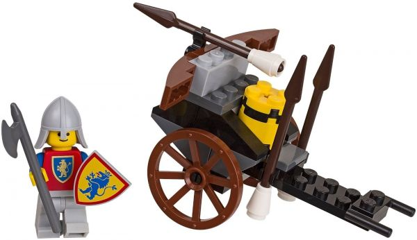 Lego 5004419 Castle Classic Knights