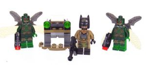 Lego 853744 Super Heroes Knightmare Batman Accessory Set