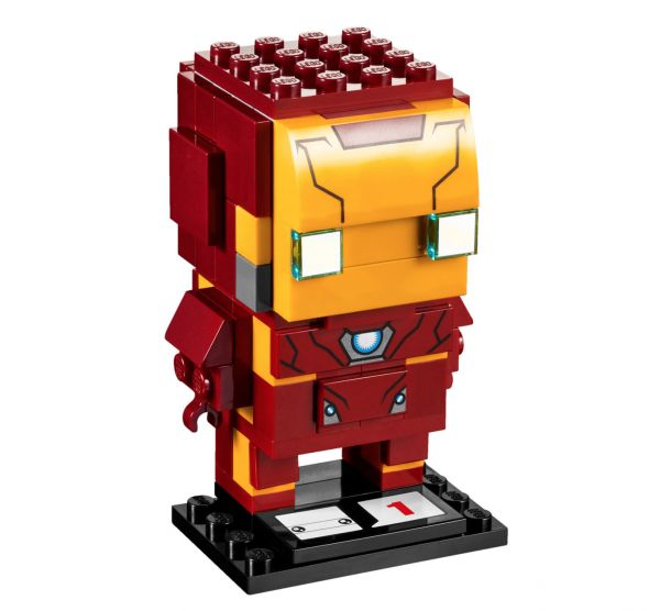 Lego 41590 BrickHeadz Iron Man