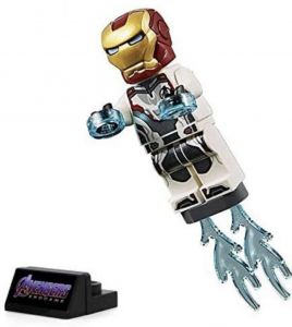 Lego 30452 Super Heroes Iron Man and Dum-E