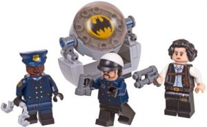 Lego 853651 Batman Movie Police Officer Pack