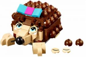 Lego 40171 Friends Hedgehog Storage